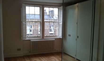 London Apartment Renovations