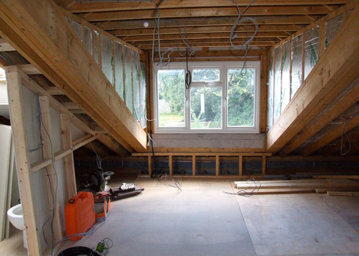 Ongar Loft Conversion And House Extension I Need Extra Room